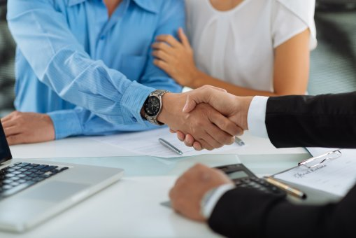 Zdjęcie do ogłoszenia Oferta pożyczek między osobami uczciwymi
