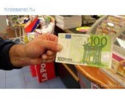 Zdjęcie do ogłoszenia Oferta pożyczki między poważną osobą