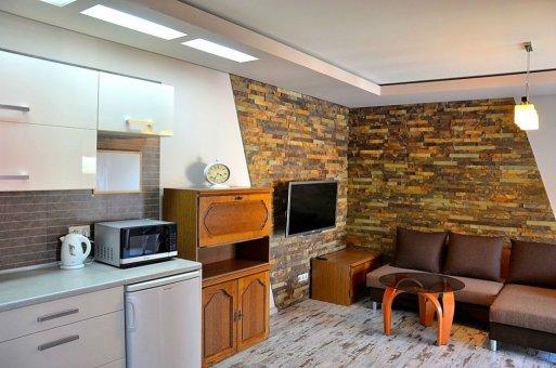 Zdjęcie do ogłoszenia Mieszkanie, 2 pokoje, bardzo ścisłe Centrum
