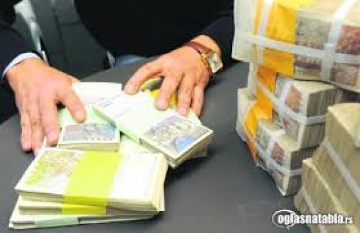 Zdjęcie do ogłoszenia Jestem w Serbii.Proponuję pożyczki od 3 000 €