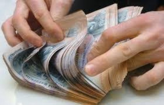 Zdjęcie do ogłoszenia Konsolidacja długów