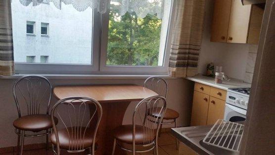 Zdjęcie do ogłoszenia wynajmę mieszkanie studenckie 56m 4 studentom