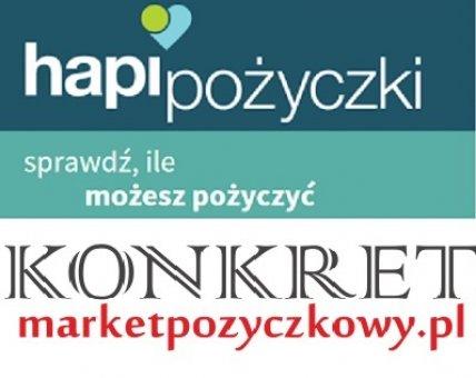 Zdjęcie do ogłoszenia Oferta kredyt Między osoba pry
