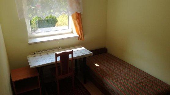 Zdjęcie do ogłoszenia Pokój 1-osobowy - blisko Kortowa i Galerii Warm.
