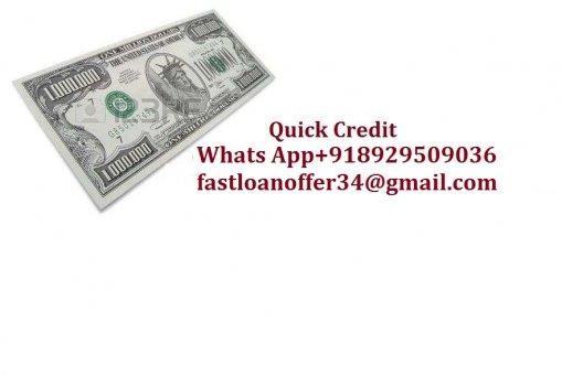 Zdjęcie do ogłoszenia Loan Offer Apply Today