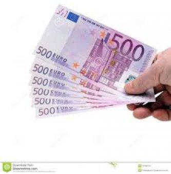 Zdjęcie do ogłoszenia Niezawodna pożyczka pieniężna dla biednych