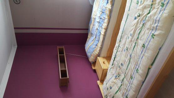 Zdjęcie do ogłoszenia Miejsce w pokoju dwu-osobowym