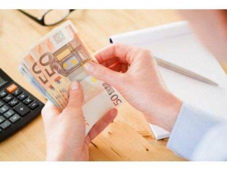 Zdjęcie do ogłoszenia Potrzebujesz szybkiej i poważnej pożyczki?
