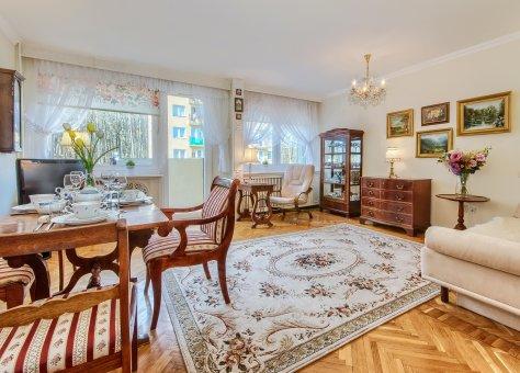 Zdjęcie do ogłoszenia Mieszkanie Gabriela Sopot ul. Kraszewskiego 35