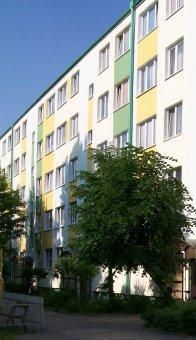 Zdjęcie do ogłoszenia pokojowe mieszkanie w atrakcyjnej lokalizacji w p