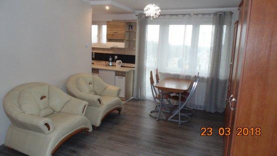 Zdjęcie do ogłoszenia Bezpośrednio w Toruniu mieszkanie umeblowane
