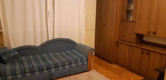 Zdjęcie do ogłoszenia Wynajmę jednoosobowy pokój w centrum Łodzi
