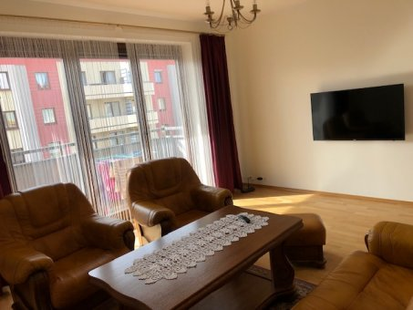 Zdjęcie do ogłoszenia Wynajmę przestronne mieszkanie na Jagodnie (64 m2)