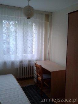 Zdjęcie do ogłoszenia Mieszkanie 3-pokojowe Poznań Rataje os. Lecha - wy