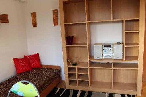 Zdjęcie do ogłoszenia Mieszkanie ul.Wileńska (Miasteczko Akademickie)