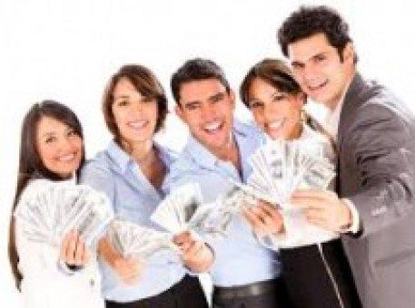 Zdjęcie do ogłoszenia Oferta pożyczkowa i finansowanie prywatne
