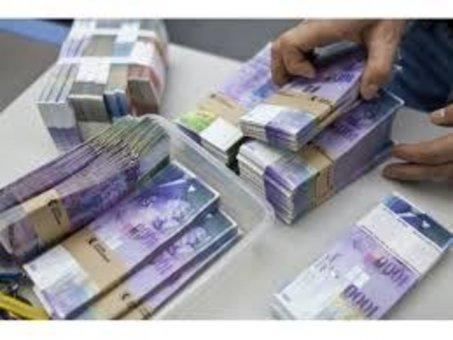 Zdjęcie do ogłoszenia Szybkie finansowanie pieniędzy