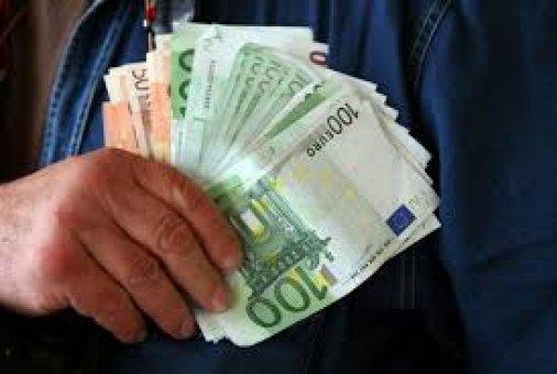 Zdjęcie do ogłoszenia Pożyczka pieniężna dla osób fizycznych