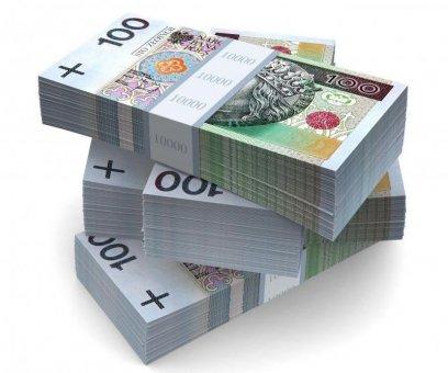 Zdjęcie do ogłoszenia Pożyczki i kredyty dla osób fizycznych