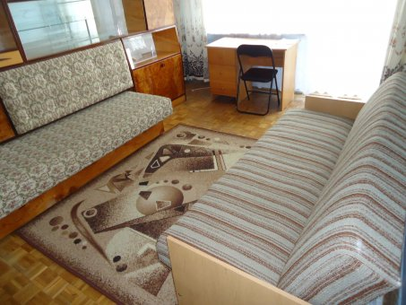 Zdjęcie do ogłoszenia 1-osobowy pokój obok Miasteczk Akademickiego wynaj