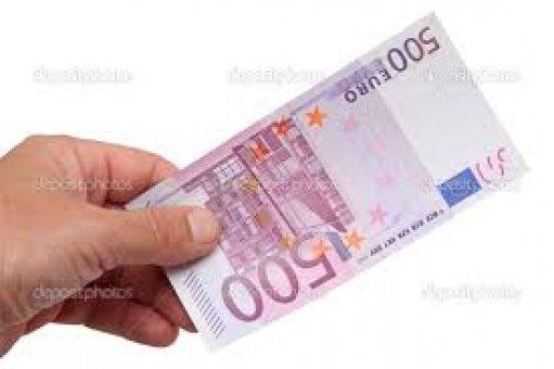 Zdjęcie do ogłoszenia Oferta pożyczki między osobami fizycznymi Bardzo