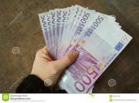 Zdjęcie do ogłoszenia Wzajemne finanse między osobami prywatnymi