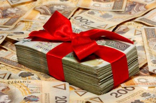 Zdjęcie do ogłoszenia Oferta świątecznej pożyczki !!!