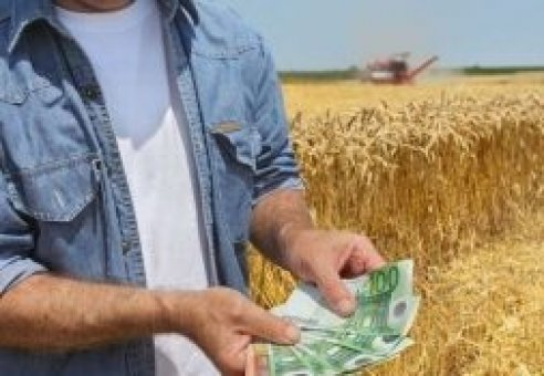 Zdjęcie do ogłoszenia Inwestycje, pozyczki, finansowanie projektu