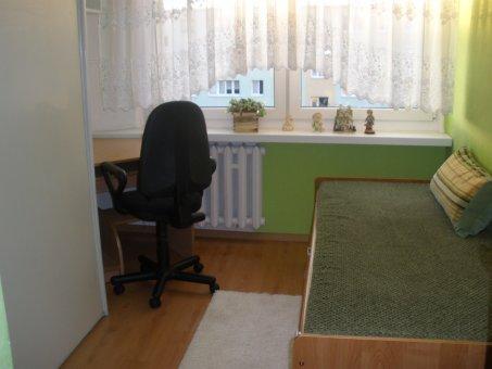Zdjęcie do ogłoszenia 1-osobowy pokój na os. Lecha (rataje)