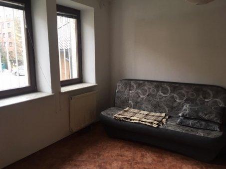 Zdjęcie do ogłoszenia Mieszkanie 1-pokojowe z osobną dużą kuchnią