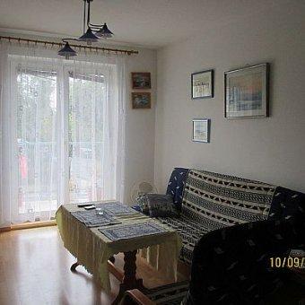 Zdjęcie do ogłoszenia Do wynajęcia 2 pok mieszkanie w Miedzyzdrojach