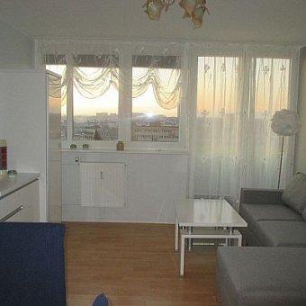 Zdjęcie do ogłoszenia Do wynajęcia od zaraz ładne mieszkanie w Centrum