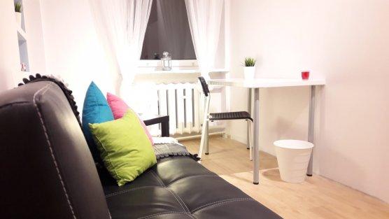 Zdjęcie do ogłoszenia Piękny pokój w pobliżu C.H. Zielone Arkady