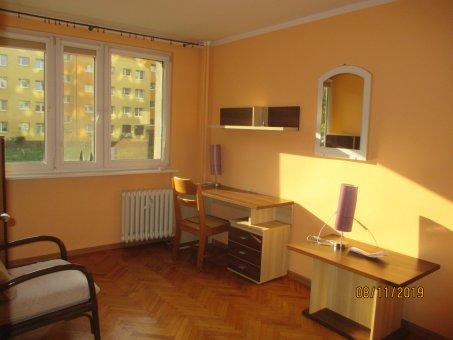 Zdjęcie do ogłoszenia Do wynajęcia przytulne mieszkanie w Centrum