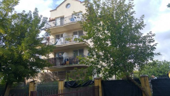 Zdjęcie do ogłoszenia Słoneczne mieszkane Targówek