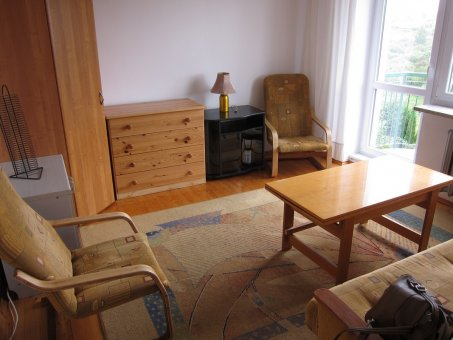 Zdjęcie do ogłoszenia Mieszkanie 2-pokojowe ul. Iwaszkiewicza ok Kortowa