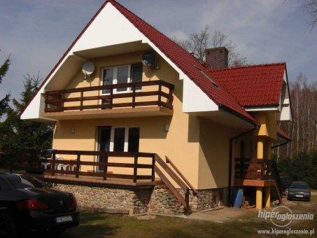 Zdjęcie do ogłoszenia Dom+Dacza- Na jednej posesji. W Ińskim Parku Krajo