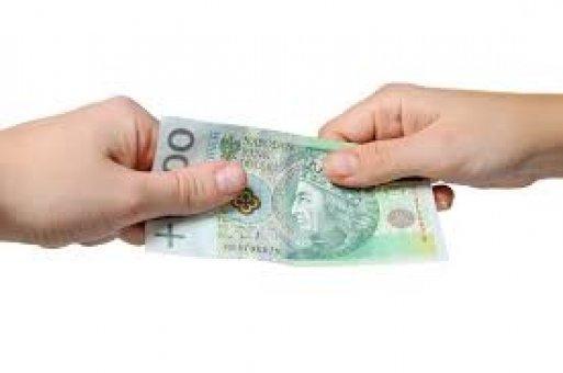 Zdjęcie do ogłoszenia Rozwiazania problemów finansowych.