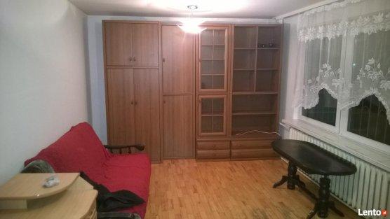 Zdjęcie do ogłoszenia Wynajmę Mieszkanie jednopokojowe 30 m2 w bloku prz