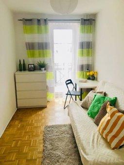 Zdjęcie do ogłoszenia jednoosobowy pokój ul. Traugutta