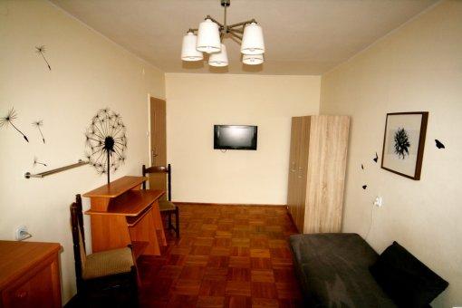 Zdjęcie do ogłoszenia Wynajmę wyposażony pokój, 15 m2, Wrocław, Pereca