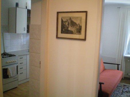 Zdjęcie do ogłoszenia 27m² mieszkanie studenckie wynajmę