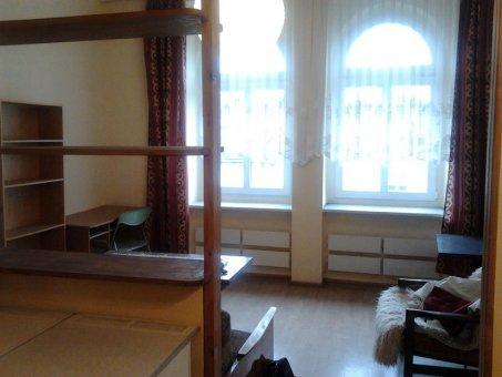 Zdjęcie do ogłoszenia Nowowiejska - mieszkanie 2 pok dla 2 osób