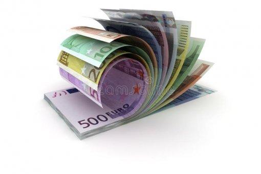 Zdjęcie do ogłoszenia Oferujemy kredyt w przedziale od 5.000 do 150.000.