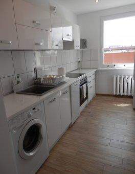 Zdjęcie do ogłoszenia do wynajęcia mieszkanie dla 5 osób (ZWM)