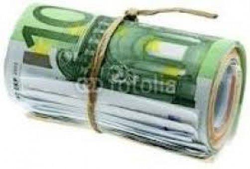 Zdjęcie do ogłoszenia Umowa o finansowanie między poważną osobą