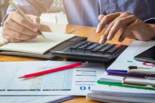 Zdjęcie do ogłoszenia Pomoc w zakresie finansowania, inwestycji i kredyt