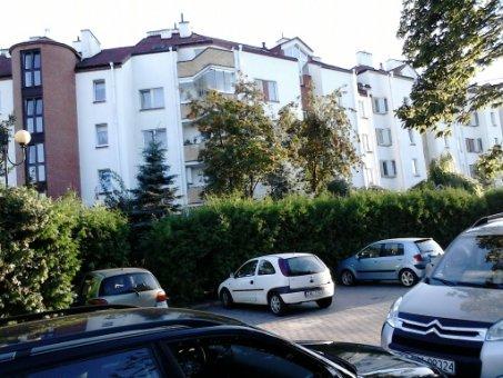 Zdjęcie do ogłoszenia Wynajmę mieszkanie 66,1 m 2   w Lublinie dz. Czuby