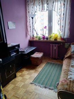 Zdjęcie do ogłoszenia Pokoj w samodzielnym mieszkaniu dla dziewczyny.