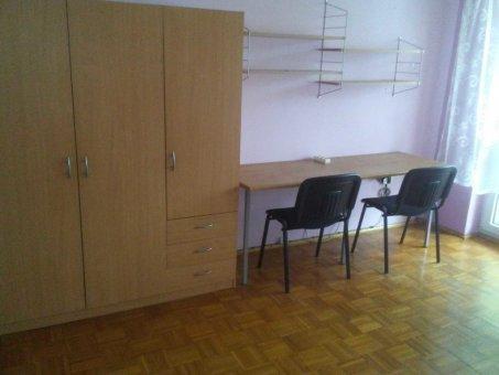 Zdjęcie do ogłoszenia Dwa pokoje dla studentow